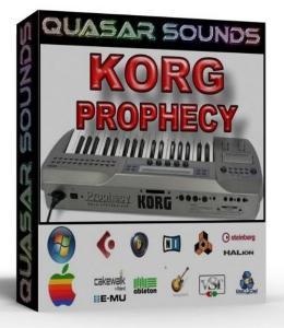 Korg Prophecy Soundfonts Sf2 | Music | Soundbanks