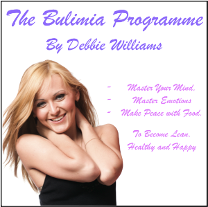 Bulimia Programme | eBooks | Self Help