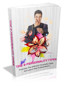 the 9 personality types