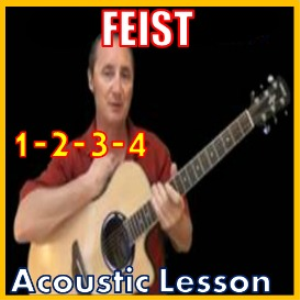 Learn to play 1234 by Feist | Movies and Videos | Educational