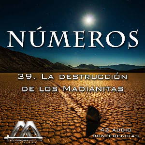 39 La destruccion de los Madianitas | Audio Books | Religion and Spirituality