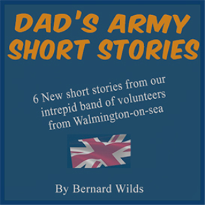 dad's army short stories