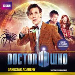 doctor who - darkstar academy