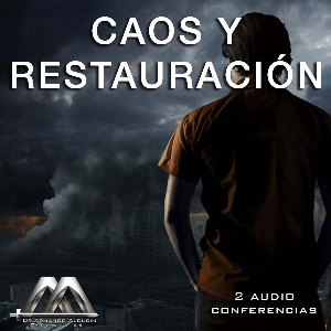 Caos y Restauración | Audio Books | Religion and Spirituality