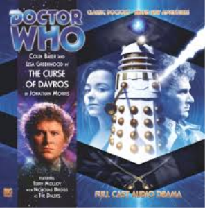 doctor who  the curse of davros