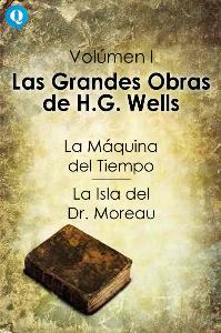 las grandes obras de h.g. wells (vol. i)