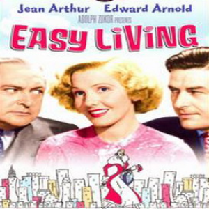 easy living (1937) - classic movie screwball comedy - jean arthur, ray milland - mp4 download