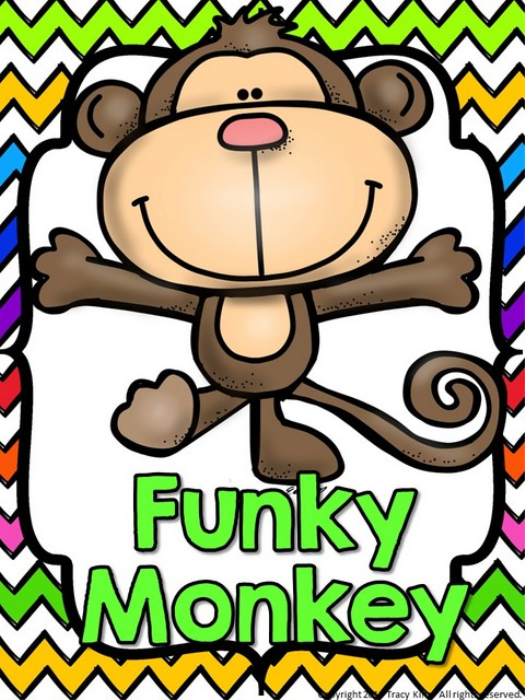 First Additional product image for - Whacky Animals Freeze Dance and Creative Movement