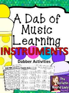 Dabber Activities  INSTRUMENTS | Other Files | Everything Else
