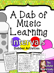 Dabber Activities  INTERVALS | Other Files | Everything Else