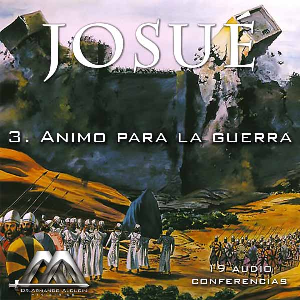 03 Animo para la guerra | Audio Books | Religion and Spirituality