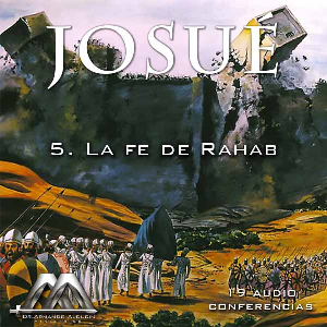 05 La fe de Rahab | Audio Books | Religion and Spirituality