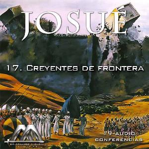 17 Creyentes de frontera | Audio Books | Religion and Spirituality