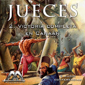 02 Victoria completa en Canaan | Audio Books | Religion and Spirituality