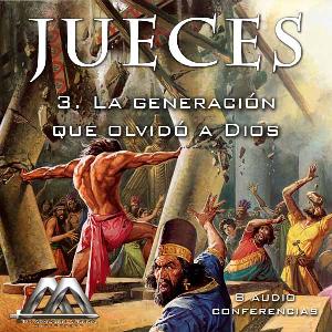 03 La generacion que se olvido de Dios | Audio Books | Religion and Spirituality