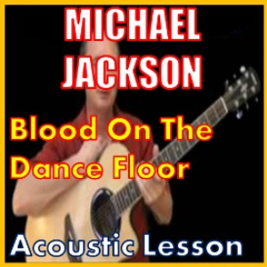 Learn to play Blood On The Dance Floor by Michael Jackson | Movies and Videos | Educational