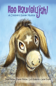 Hee Hawlelujah- A Children's Easter Musical | eBooks | Children's eBooks