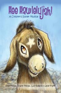 hee hawlelujah- a children's easter musical