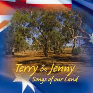Songs Of Our Land Album - Terry and Jenny Bennetts | Music | Country