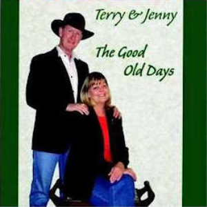 Track 8 The Good Old Days - No Longer My Town - Terry and Jenny Bennetts | Music | Country