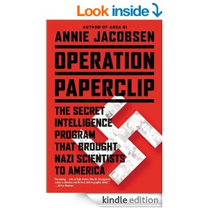 anne jacobsen - operation paperclip