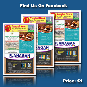 Youghal News February 18 2015 | eBooks | Periodicals