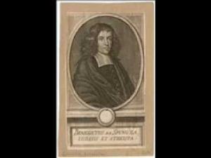 bbc r3 documentary - 'baruch spinoza 1632-1677'