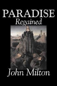 john milton's 'paradise regained'