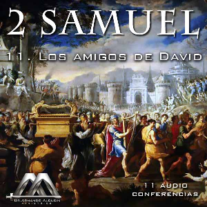 11 Los amigos de David | Audio Books | Religion and Spirituality