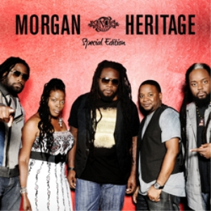 Morgan Heritage Best of the Greatest Hits {ROCKERS} mix by djeasy | Music | Reggae