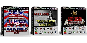 Lex Luger Monster Bundle Pack (Save 25$) | Music | Rap and Hip-Hop