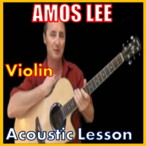 Learn to play Violin by Amos Lee | Movies and Videos | Educational