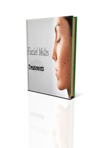 facial moles treatment