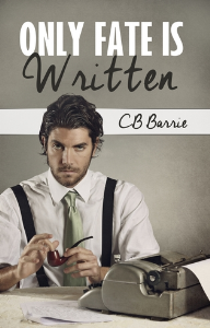 Only Fate Is Written, by CB Barrie | eBooks | Fiction