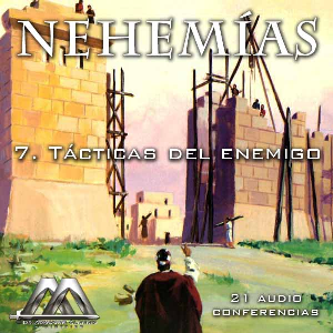 07 Tacticas del enemigo | Audio Books | Religion and Spirituality