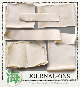 Journal-Ons | Crafting | Paper Crafting | Scrapbooking