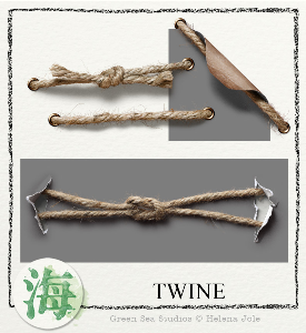 Twine | Crafting | Paper Crafting | Other