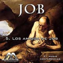 05 Los amigos de Job | Audio Books | Religion and Spirituality