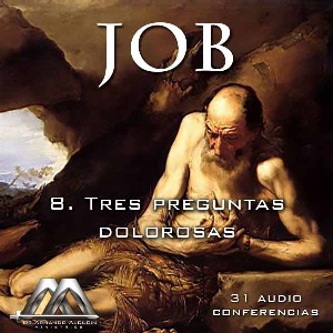 08 Tres preguntas dolorosas | Audio Books | Religion and Spirituality