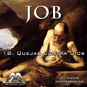 18 Quejas contra Dios | Audio Books | Religion and Spirituality