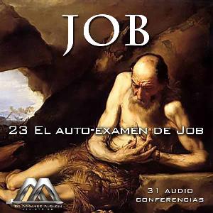 23 El auto-examen de Job | Audio Books | Religion and Spirituality