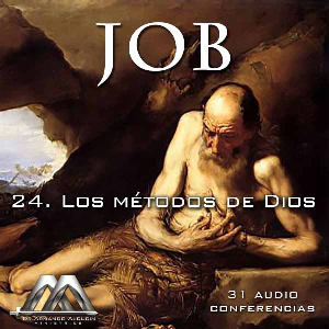 24 Los metodos de Dios | Audio Books | Religion and Spirituality