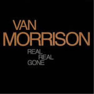 Real Real Gone Van Morrison Arranged for 5444 Big Band and Vocal Solo | Music | R & B