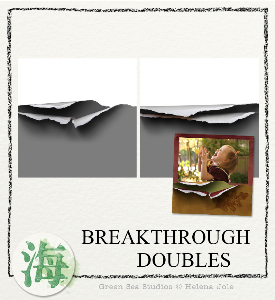 Breakthrough Doubles | Crafting | Paper Crafting | Other
