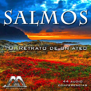 10 Retrato de un ateo | Audio Books | Religion and Spirituality