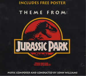 Theme from Jurassic Park for 5441 Big Band | Music | Popular