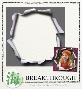 Breakthrough | Crafting | Paper Crafting | Other