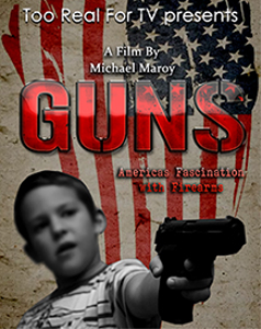 Guns: America's Fascination with Firearms | Movies and Videos | Documentary
