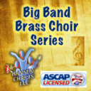 Fairest Lord Jesus arranged for 5440 Big Band in Brass Choir style | Music | Gospel and Spiritual