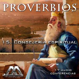 15 Consejeria espiritual | Audio Books | Religion and Spirituality